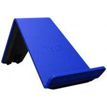 Induktionsladegerät VUBL-EU Qi-fähiges wireless Ladegerät für Smartphone/Tablet (EU-Stecker) blau von TYLT Bild 1