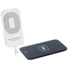 Induktions-Ladeset Qi + Receiver Pad iPhone 6 & iPhone 6 Plus von Callstel Bild 1