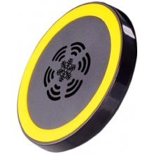 KoolPuck Qi Wireless-Ladegerät-Pad für alle Qi-kompatiblen Geräte einschließlich Nexus 4 und andere Handys mit Qi-Empfängern von Fonesalesman Bild 1