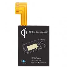 Qi kompatible kabelloses Ladegerät Induktive Ladestation für LG G3 D855 u.a. mit NFC-Funktionen von Anself Bild 1