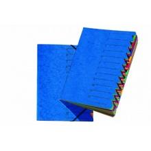 Pagna 24131-02 Ordnungsmappe Easy blau Bild 1