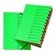 Pagna 24131-03 Ordnungsmappe Easy grün Bild 1