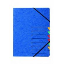 Pagna 24061-02 Ordnungsmappe Easy blau Bild 1
