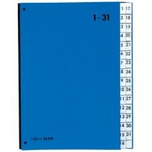 Pagna 24329-02 Pultordner 32-teilig Color-Einband Bild 1