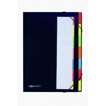 Pagna 44171-04 Deskorganizer 7-teilig Color-Einband Bild 1