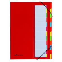 Pagna 44133-01 Deskorganizer 12-teilig Color-Einband Bild 1