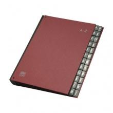 Elba 400001020 Pultordner mit PVC-Einband Bild 1