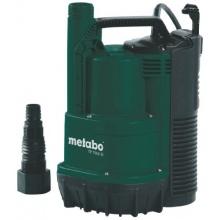 Metabo Tauchpumpe TP 7500 SI Bild 1