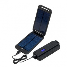 Powermonkey Extreme Solar Ladegerät von Powertraveller Bild 1