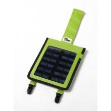 Supercharger Solar-Ladegerät, Lime von FreeLoader Bild 1