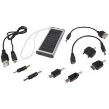 Solar Ladegerät mit intergriertem Li-Polymer Akku für SonyEricsson W705 usw. von ollytrading Bild 1