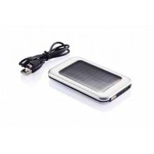 Solarladegerät für Tablets und Handys Solarladestation geeignet für iPad und iPhone von XD Modo Bild 1