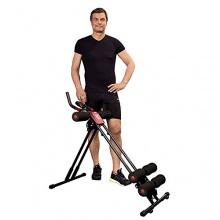 Bauchtrainer, 5 Minutes Shaper - Fitnessgerät - Das Original aus der TV Werbung von MediaShop Bild 1