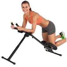 Bauchtrainer Fitnessgerät Abmaxx 5, 00161 von TV Unser Original Bild 1