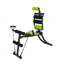 Swingmaxx Body-Fitness und Bauchtrainer, One Size von TV Unser Original Bild 1