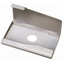 Mato Aluminium Visitenkartenetui Kredidtkartenetui Bild 1