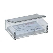 Sigel VA112 Visitenkarten-Box, für bis zu 80 Karten Bild 1