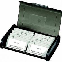 multiform Visitenkartenbox Bild 1