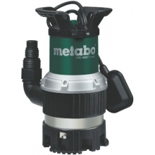 Metabo 251400000 Kombi-Tauchpumpe TPS14000S Bild 1