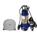 Schmutzwasserpumpe Tauchpumpe Vortex 1340 G Bild 1