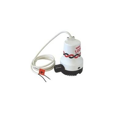 Marine Tauchpumpe Wasserpumpe Pumpe 1000GPH 12V/DC Boot Bild 1
