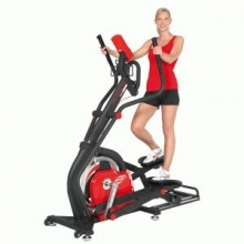 MAXIMUM Crosstrainer, Ellipsentrainer Spirit E-Glide von Finnlo Bild 1