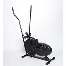 Crosstrainer Elliptical OP3 Heimtrainer Fitnessgerät von Total Sport Bild 1