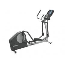 Crosstrainer X1 Track, schwarz, X1 Track von Life Fitness Bild 1