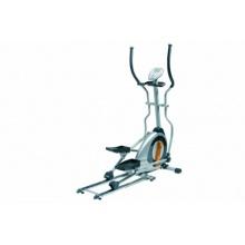 Crosstrainer, Ellipsentrainer Motive XE 100, Silber, 11220 von UNO Fitness Bild 1