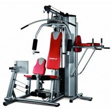 Dipständer Kraftstation Global Gym Plus, G152X von BH Fitness Bild 1