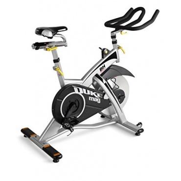 Indoorcycling Duke Mag, h923 Fitnessbike von BH Fitness Bild 1
