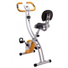 Heimtrainer Fitness-Bike mit Handpuls-Sensoren von Ultrasport Bild 1