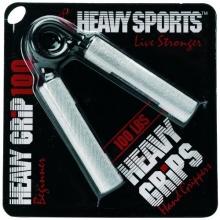 Fingerhantel Handtrainer von Heavy Grips, Annastore Bild 1