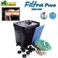 Ubbink Filtra Pure 4000 Teichfilter Bild 1