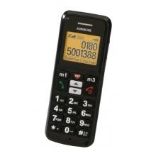 Audioline M4500 schwarz Bild 1