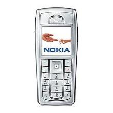 Nokia 6230i Block Handy Bild 1