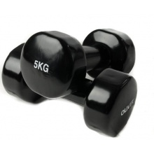 Vinylhantel Kurzhantel Paar Krafttraining Bodybuilding Muskelaufbau von Oliver Bild 1