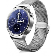 Huawei Smartwatch silber Bild 1