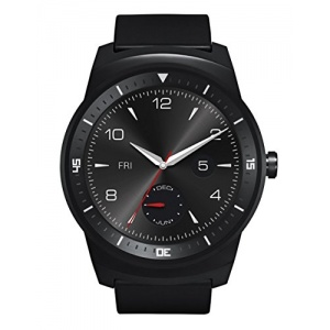 LG G Watch R Smartwatch LG-W110 Bild 1