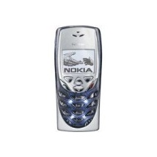 Nokia 8310 dark Block Handy Bild 1
