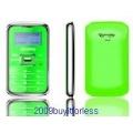 Simvalley Mini Handy RX 180 Pico INOX GREEN Bild 1