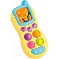Bieco 10023459 Kinderhandy mit Sound Bild 1