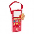 Janod 05342 I Wood Kinderhandy mit Ton Bild 1