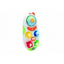 Chicco 00071408000100  Globetrotter Kinderhandy Bild 1