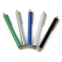 COM-FOUR Touch Pen mit extrem haltbarem Microfaser Touchstift  Bild 1