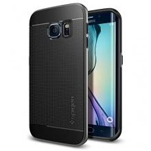 Spigen Schutzhülle Samsung Galaxy S6 Edge Hülle Bild 1