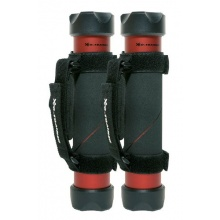 XCO-TRAINER Hanteln Shape Set inkl. Trainingspl�ne, mehrfarbig, 778 von Flexi-Sports Bild 1