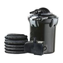 Smartline Druckfilter, 7W UVC, m. Pumpe Teichfilter Bild 1