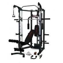 Kraftstation Fitness Multipresse Deluxe, 14MERS7000 von MARCY Bild 1