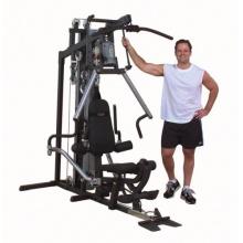 G6B Home Gym, Profi Kraftstation von Body Solid Bild 1